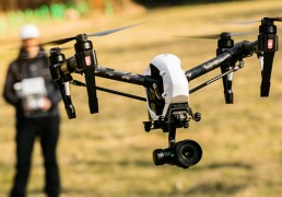 Formation telepilote drone expert