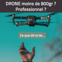 drone -800g