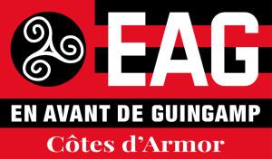 EAG - En Avant Guingamp