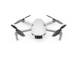 dji mavic mini en formation drone chez dwa