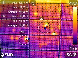 capteur thermique prestation formation drone panneau solaire